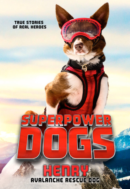 Superpower Dogs | Home | See it in Imax!